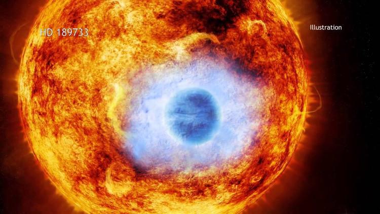 Sự thật về vũ trụ cho bạn biết bạn bé nhỏ dường nào trong Trái đất này