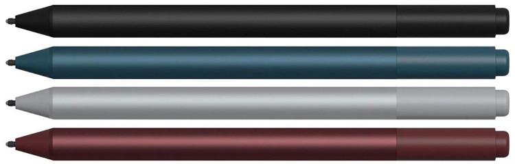 Surface Pen là bút cảm ứng nhanh nhất thế giới