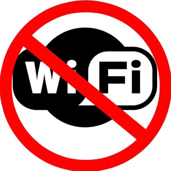 Tác hại kinh khủng của wifi khiến bạn nhất định phải tắt wifi trước khi đi ngủ