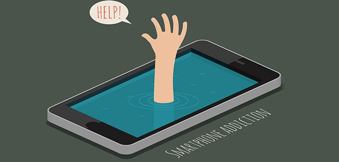 Tác hại mới này sẽ khiến bạn muốn cất điện thoại đi luôn và ngay