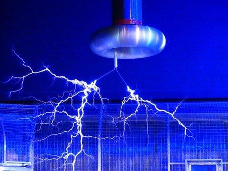 Tài liệu mất tích của Tesla đáng sợ đến mức nó sẽ không bao giờ được thấy ánh sáng?