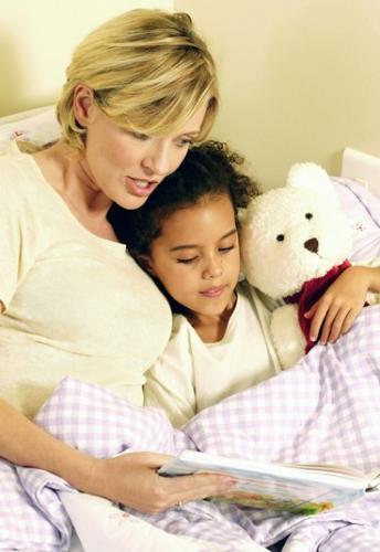 Tại sao cuốn sách Chú thỏ muốn đi ngủ có thể dỗ trẻ ngủ trong vài phút?