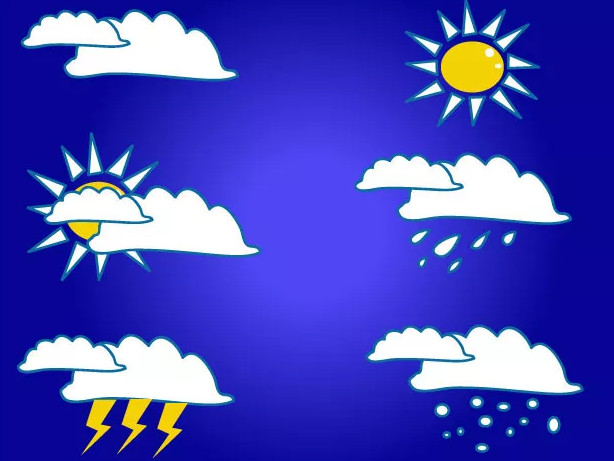 Tại sao dự báo thời tiết suốt ngày sai?