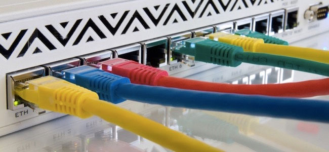 Tại sao mạng dây (Ethernet) lại tốt hơn Wifi?