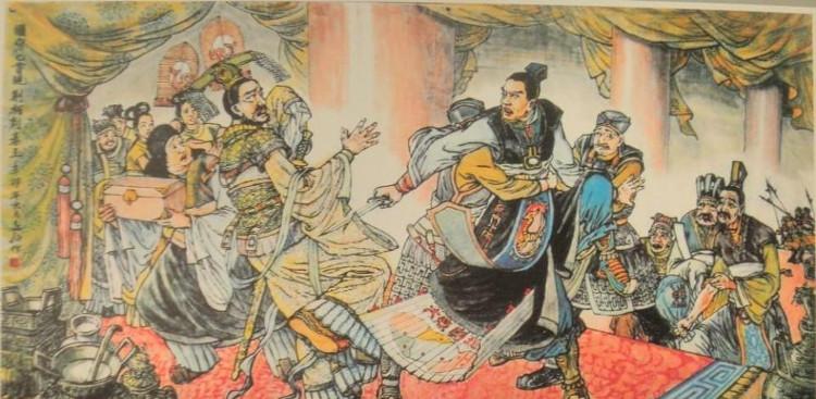 Tại sao thích khách Trung Quốc cam tâm bán mạng vì chủ?