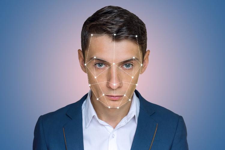 Tái tạo mặt người từ tín hiệu não khỉ