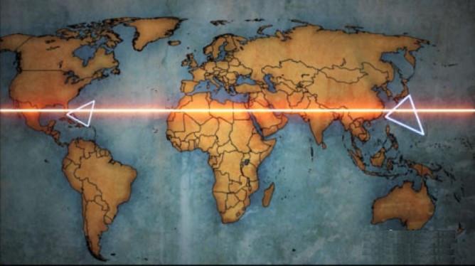 Tam giác Rồng - Vùng biển nhiều người đi không về ở Nhật Bản