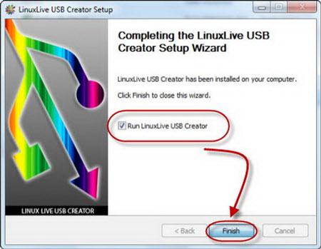 Tạo USB cài đặt các bản phân phối của Linux