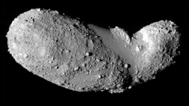 Tất cả những điều bạn chưa biết về tiểu hành tinh