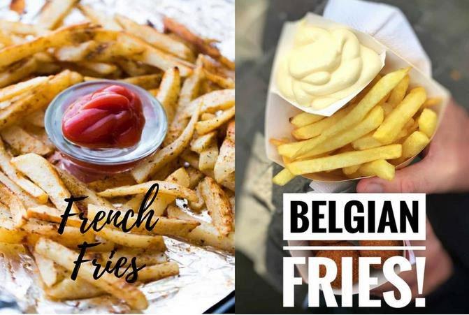 Tất cả ta đều bị lừa: Nụ hôn kiểu Pháp không bắt nguồn từ... nước Pháp!