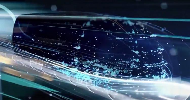 Tàu siêu tốc Hyperloop lập kỷ lục vận tốc mới