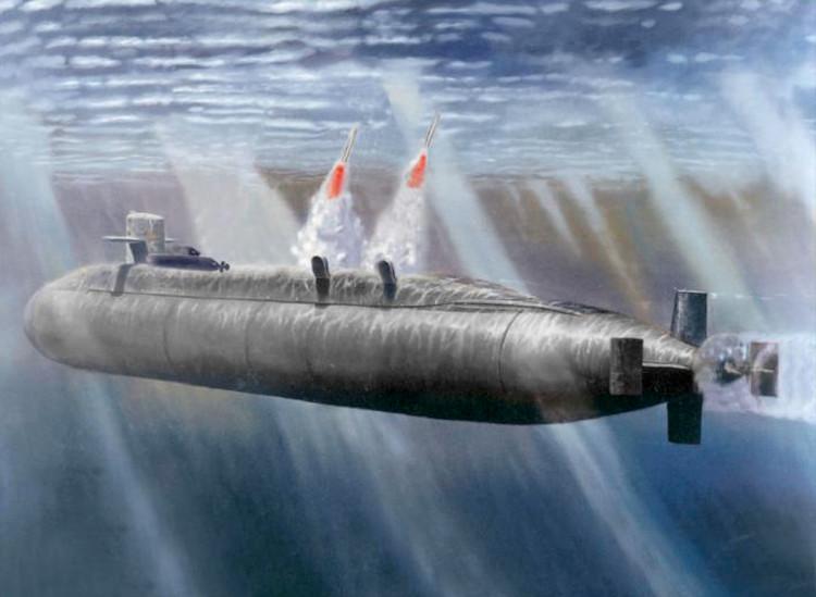 Tên lửa hành trình hoạt động như thế nào?