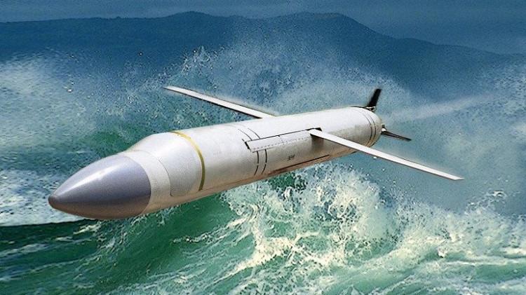 Tên lửa hành trình tự nghĩ - mục tiêu của ngành kỹ thuật quân sự Nga