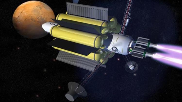 Tên lửa plasma của phi hành gia 66 tuổi - Kèo đặt cược của NASA sắp tới lúc hái trái ngọt (Phần 2)