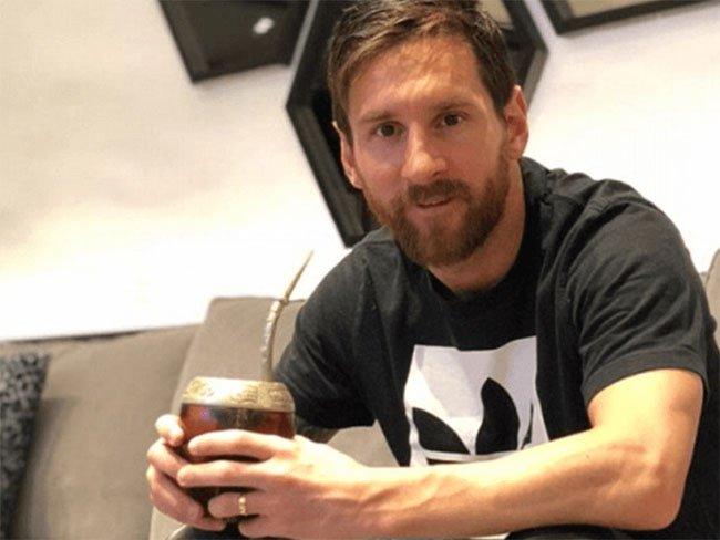 Thần dược giúp cầu thủ World Cup tăng cường sức khỏe