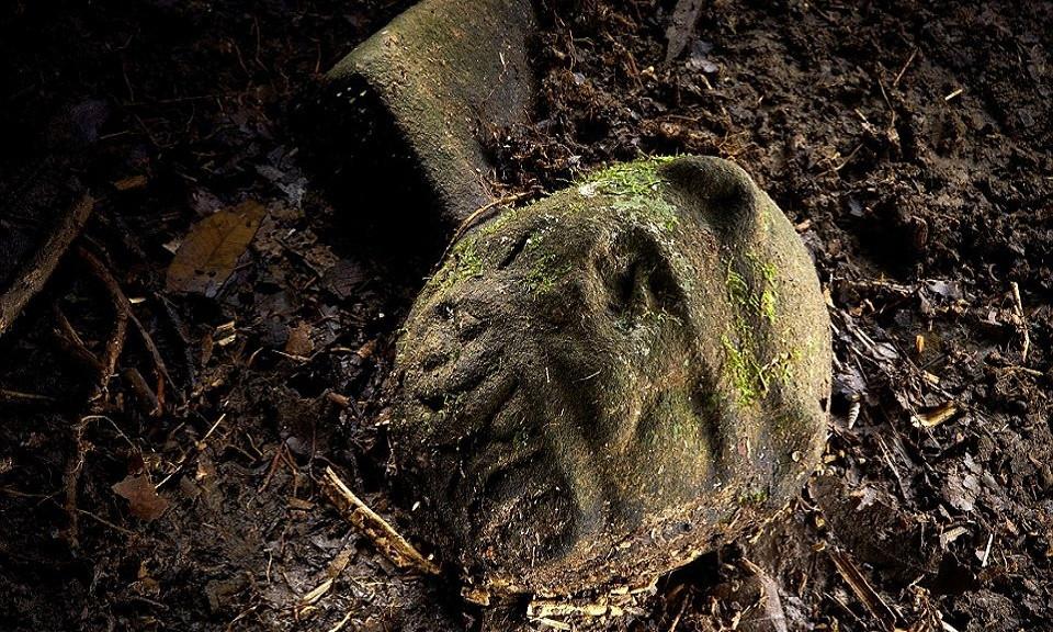Thành phố thất lạc 500 năm chứa ký sinh trùng ăn mặt người