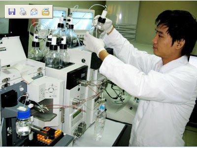 Thành tựu khoa học, công nghệ đóng góp cho phát triển KT-XH