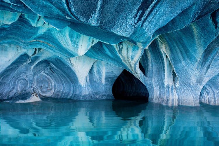 Thế giới kỳ ảo qua những bức ảnh đẹp nhất được National Geographic vinh danh
