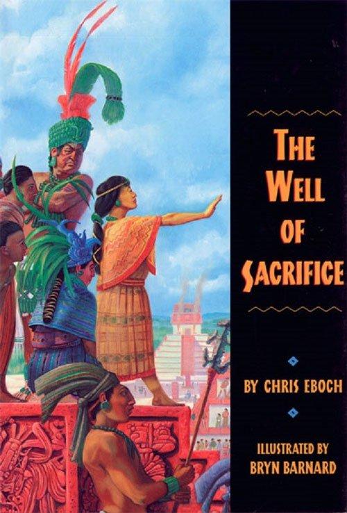 Thế giới ngầm và tục hiến tế lạnh gáy của người Maya