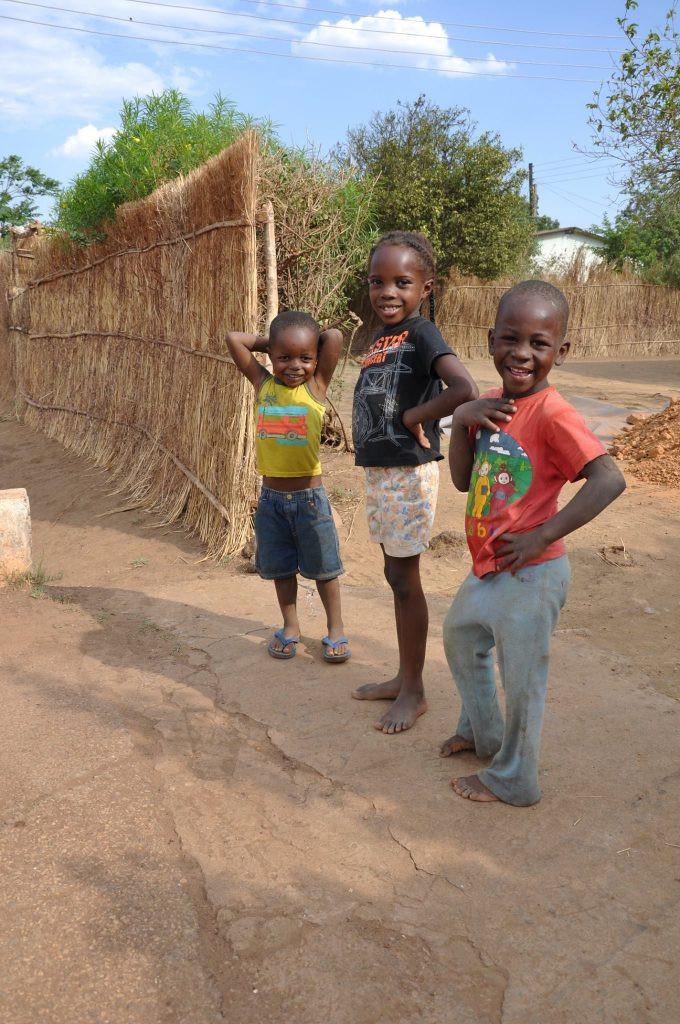 Thị trấn Kabwe - Nơi độc hại nhất thế giới