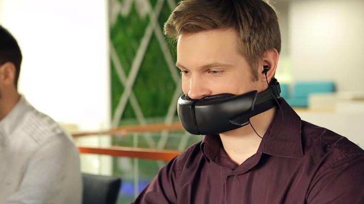 Thiết bị đặc trị cho người gọi điện ồn ào nơi làm việc