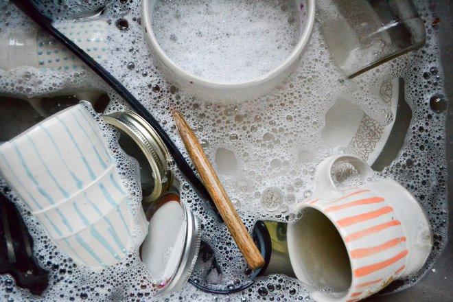 Thói quen rửa đũa 90% mọi người đều làm sai dẫn đến căn bệnh nguy hiểm nhiều người sợ
