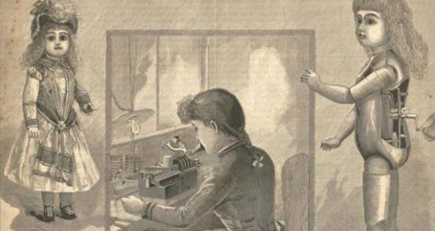 Thomas Edison có một phát minh rất thành công, nhưng bị xã hội chối bỏ vì quá kinh dị