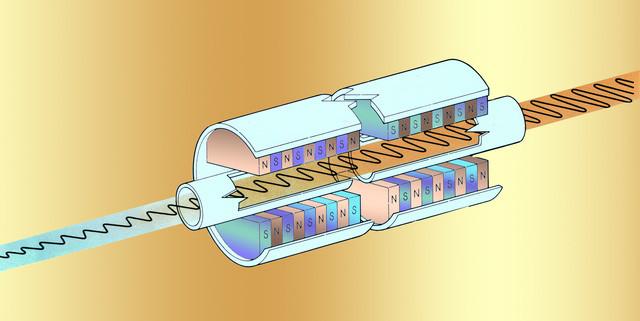 Tia X cho phép bạn nhìn thấy cả những vệt gờ nhỏ cỡ nanomet chôn sâu trong CPU