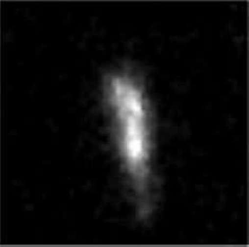 Tiết lộ bất ngờ về các hạt nhân thiên hà