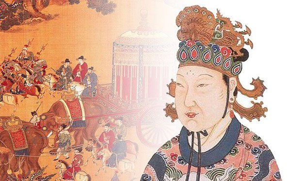 Tội ác của Võ Tắc Thiên được dân gian truyền lại ra sao?