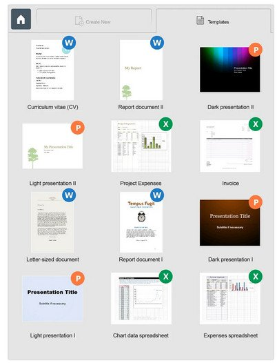 Tổng hợp 10 phần mềm văn phòng hữu ích trên Android