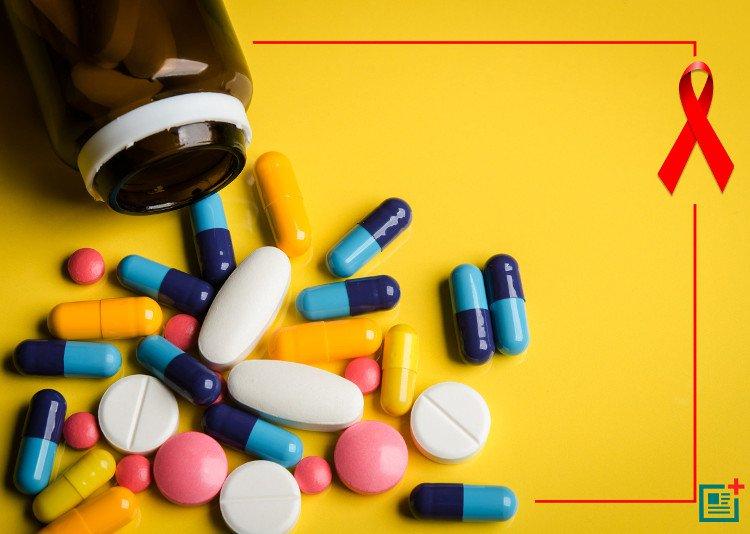 Tổng quan về thuốc ARV và tác dụng trong điều trị HIV