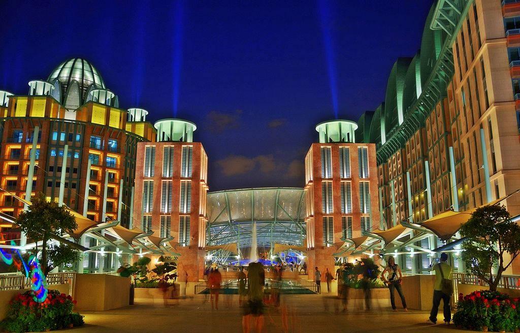 Top 10 tòa nhà đắt giá nhất thế giới