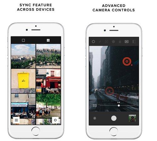 Top 12 phần mềm chỉnh sửa ảnh miễn phí trên iPhone
