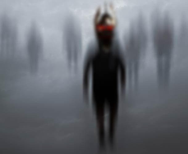 Top quái vật bí ẩn ít người biết trong thần thoại (Phần 1)