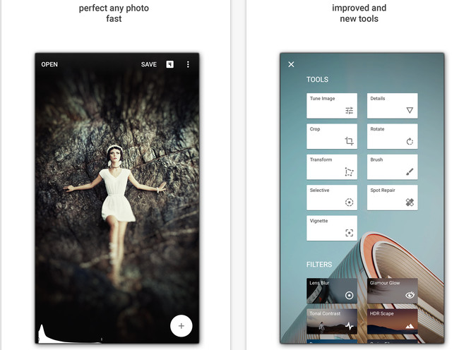 Top ứng dụng Android, iOS chụp ảnh hè đẹp lung linh