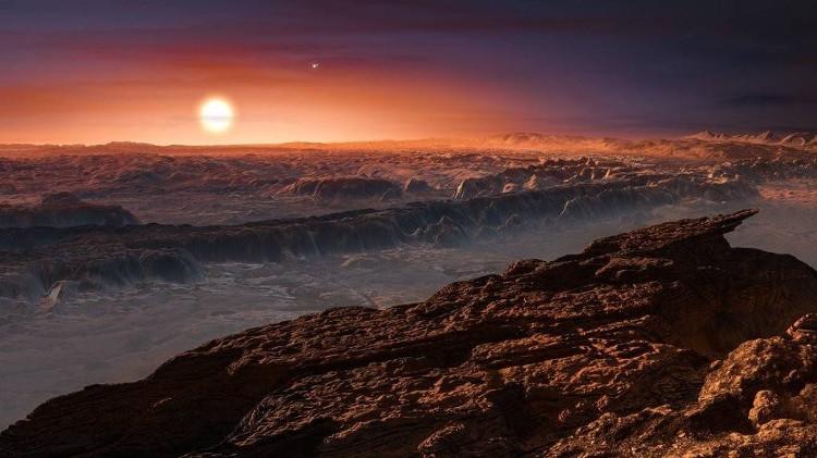 Trái Đất 2.0 có điều kiện hoàn hảo để duy trì sự sống