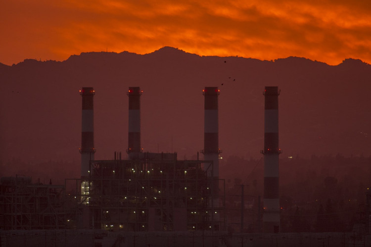Trái đất đang ngày càng nguy hiểm và khó sống hơn