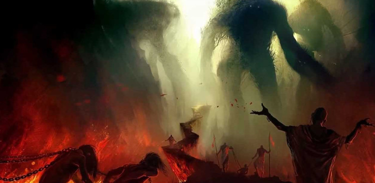 Trải nghiệm địa ngục của những người trở về từ cõi chết