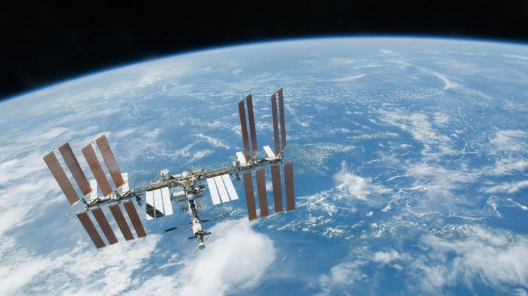 Trạm không gian quốc tế ISS sắp kết thúc sứ mệnh lịch sử