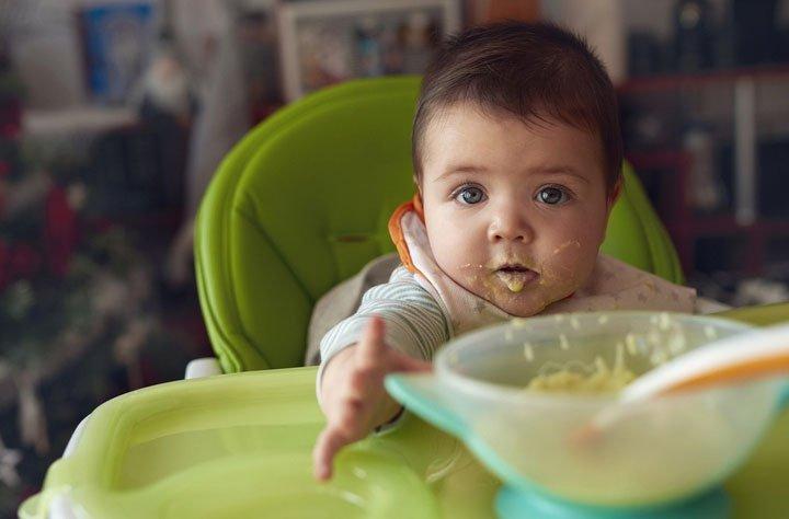 Trẻ cai sữa sớm có xu hướng ngủ sâu hơn và ít thức giấc giữa chừng?