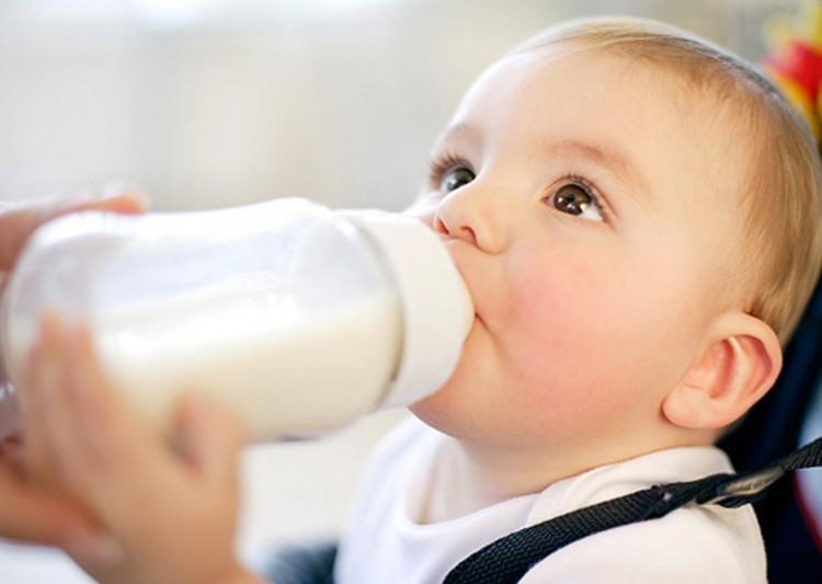 Trẻ em có nhất thiết phải uống sữa?