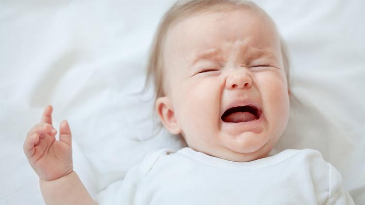 Trẻ ở đâu quấy khóc nhiều nhất?