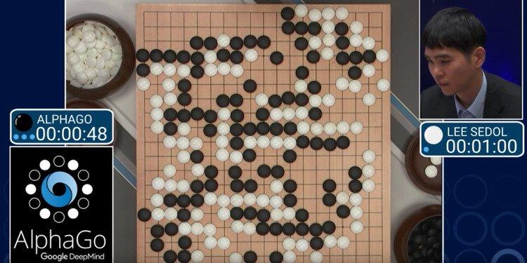 Trí tuệ nhân tạo AlphaGo là gì mà khiến con người thán phục?