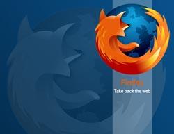 Trình duyệt Firefox 2.0 chính thức được phát hành