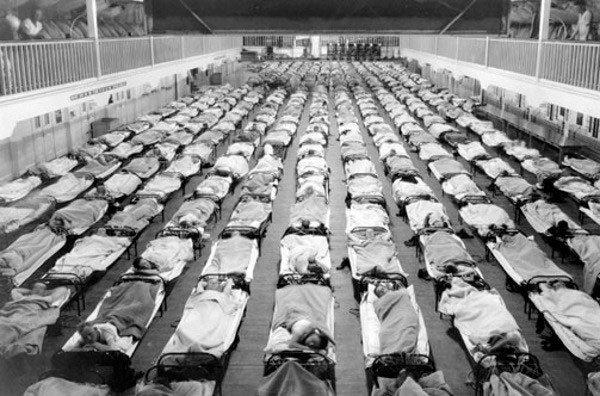 Trong muôn vàn dịch bệnh chết người, đâu là con virus nguy hiểm nhất lịch sử?