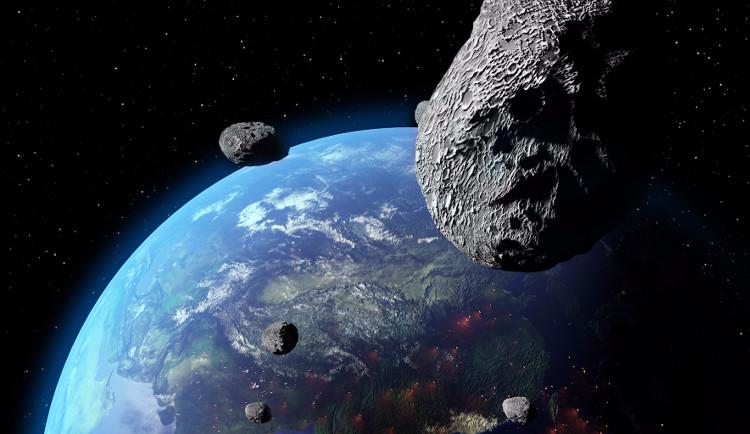 Trưa nay, một tiểu hành tinh sẽ bay sượt qua Trái đất