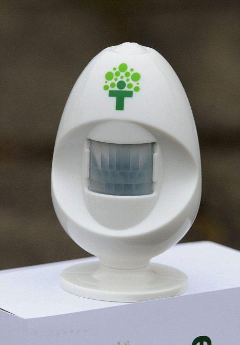 Trứng năng lượng tắt hộ điện cho chủ