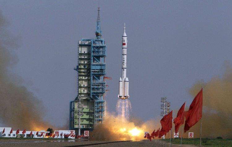 Trung Quốc dự định vận hành trạm vũ trụ mới năm 2022