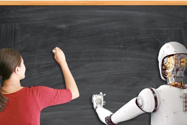 Trường học Trung Quốc đang thử nghiệm AI chấm thi, chuẩn xác không khác gì giáo viên